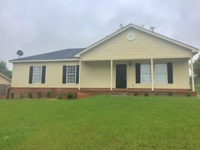 Hephzibah Single Family Home For Sale: 2890 Conniston Drive