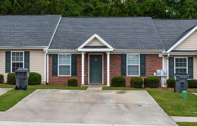 Grovetown Single Family Home For Sale: 221 Lynbrook Way