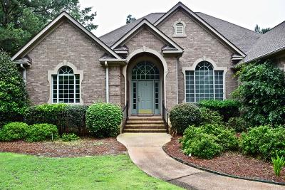 Aiken Single Family Home For Sale: 30 Water Locust Court