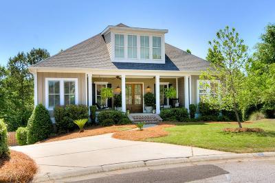 Evans GA Single Family Home For Sale: $529,000