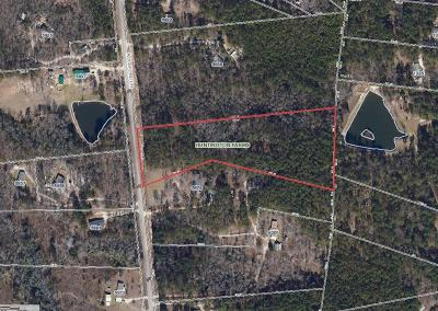 Grovetown Residential Lots & Land For Sale: 00 Rockford Drive