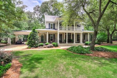 Single Family Home For Sale: 216 Wild Oaks Lane