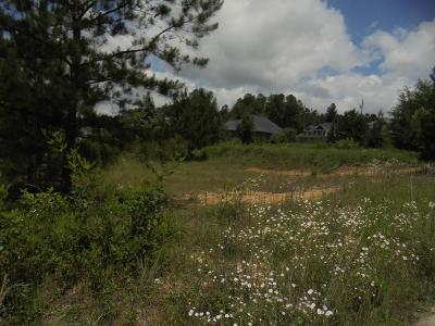 Augusta Residential Lots & Land For Sale: 2105 Heathers Cove