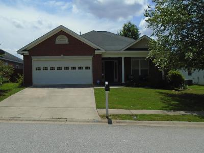 Evans Single Family Home For Sale: 650 Ventana