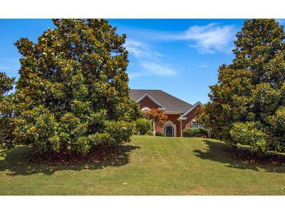 Evans Single Family Home For Sale: 947 Windmill Pkwy