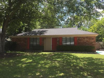 Martinez Single Family Home For Sale: 4123 Allison Road