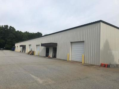 Commercial Lease For Lease: 1617 Hartrich Road