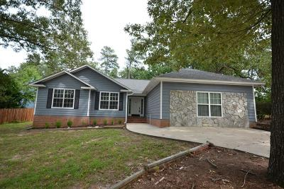 Columbia County, Richmond County Single Family Home For Sale: 4909 Selkirk Way