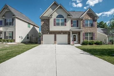 Grovetown Single Family Home For Sale: 4009 Corners Way