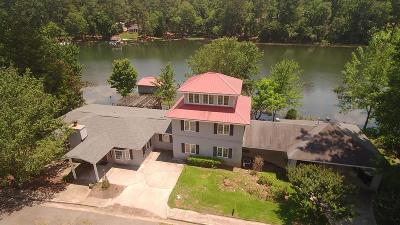Martinez Single Family Home For Sale: 889 Point Comfort Road #UNIT