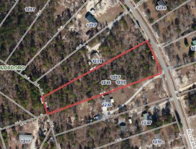 Grovetown Residential Lots & Land For Sale: 1241 Klondike Drive