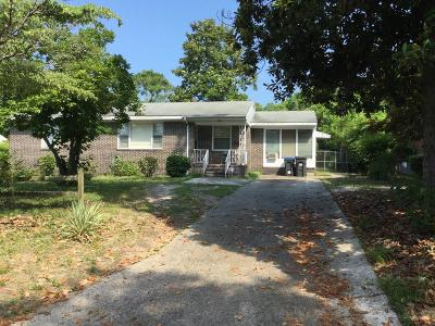Augusta Single Family Home For Sale: 1619 Pendleton Road