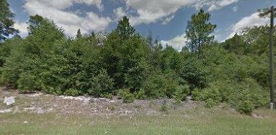 Hephzibah Residential Lots & Land For Sale: 1510 Old Waynesboro Road