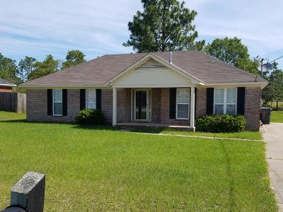 Hephzibah Single Family Home For Sale: 1419 Brookstone Road