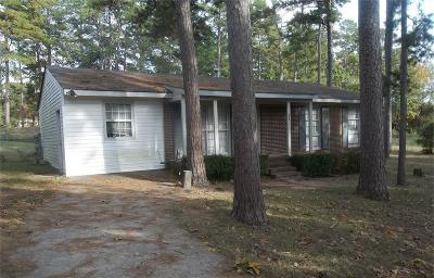 Single Family Home For Sale: 904 Ellen Drive