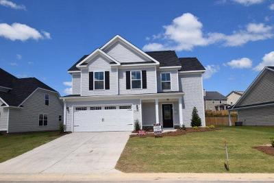 Grovetown Single Family Home For Sale: 2125 Grove Landing Way