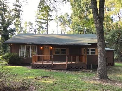 Appling Single Family Home For Sale: 6629 Eubank Drive