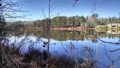 North Augusta Residential Lots & Land For Sale: Lot 1&2 Hickory Hill Drive