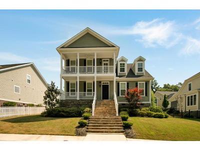 Bartram Trail Single Family Home For Sale: 1104 Primrose Lane