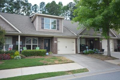 Evans Single Family Home For Sale: 355 Connor Circle