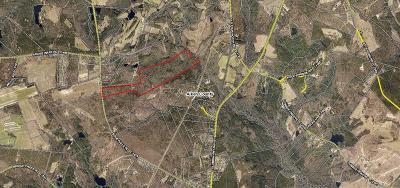 Aiken Residential Lots & Land For Sale: 00 Bogeyville Road