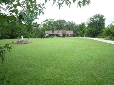 Grovetown Single Family Home For Sale: 626 Chamblin Road