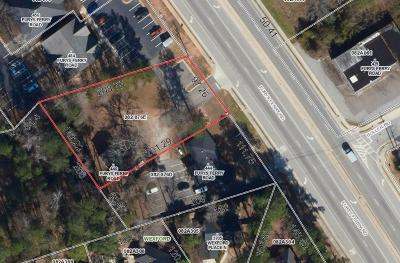 Martinez Commercial For Sale: 446 Furys Ferry Road