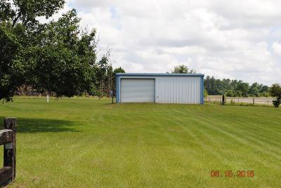 Residential Lots & Land For Sale: 4646 Hwy 102