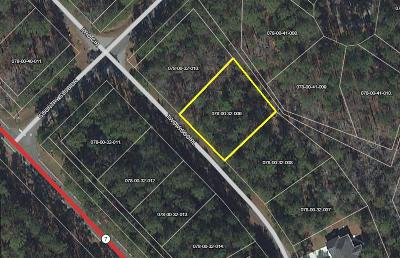 McCormick SC Residential Lots & Land For Sale: $10,500