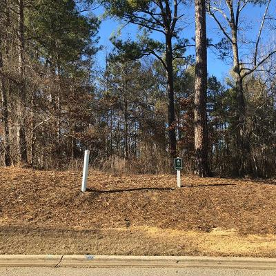 Evans Residential Lots & Land For Sale: 795 Bishops Circle