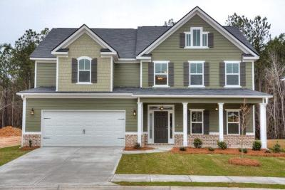 Grovetown GA Single Family Home For Sale: $273,000