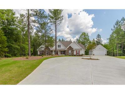 Appling Single Family Home For Sale: 5063 Travertine Drive
