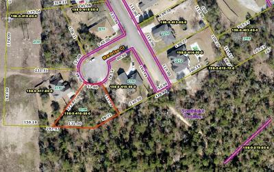 Augusta Residential Lots & Land For Sale: 2304 Marbrisa Court