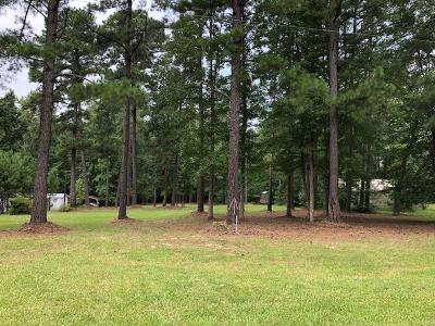 Lincolnton Residential Lots & Land For Sale: Lot 12 Buck Drive
