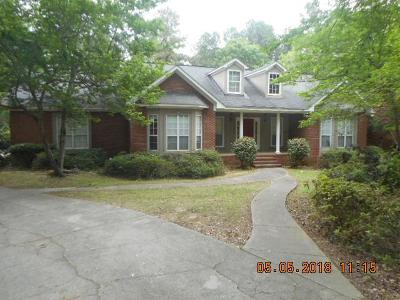 Columbia County Single Family Home For Sale: 395 Sugarcreek Drive