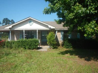 Richmond County Single Family Home For Sale: 398 Church Street
