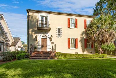 Augusta Single Family Home For Sale: 917 Heard Avenue