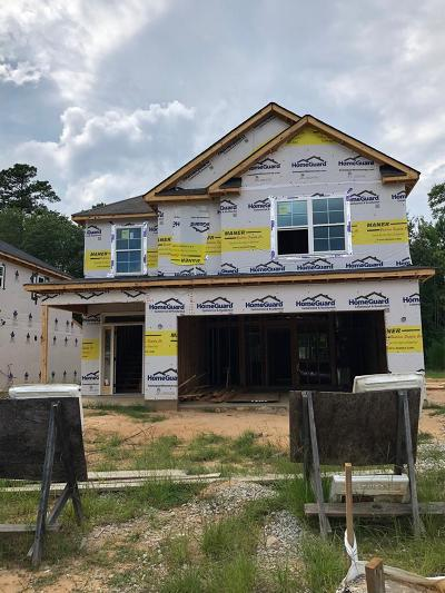 Grovetown Single Family Home For Sale: 3302 Alexandria Drive