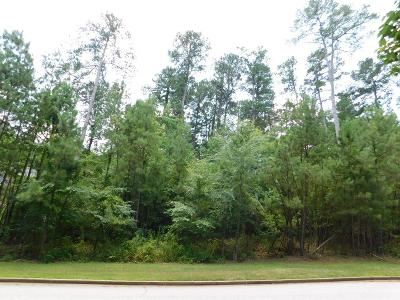 Evans Residential Lots & Land For Sale: 1373 Waterston Drive