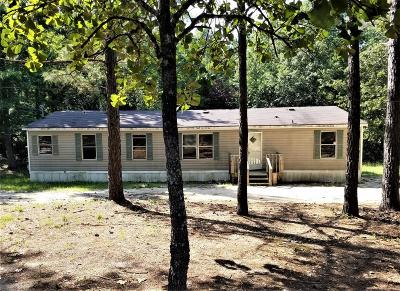 Single Family Home For Sale: 5655 Goldsboro Road