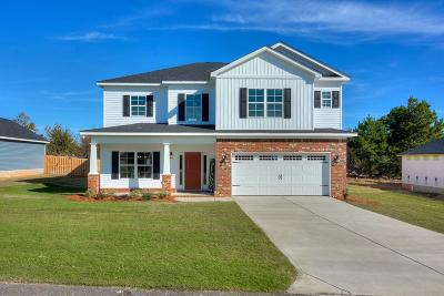 North Augusta Single Family Home For Sale: Lot 2003 Sweetwater Landing Drive