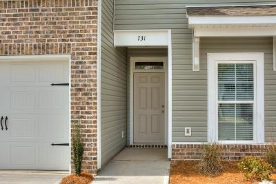 Grovetown Single Family Home For Sale: 714 Buddy Court