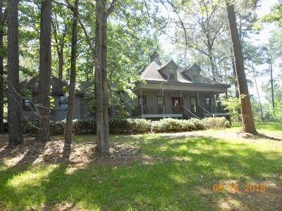 Grovetown Single Family Home For Sale: 332 Sugar Creek Drive
