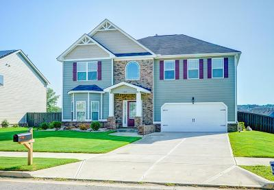 North Augusta Single Family Home For Sale: 192 Durst Drive