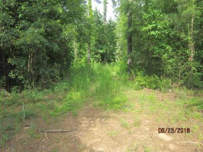 Thomson Residential Lots & Land For Sale: 00 Pylant Crossing Road SW