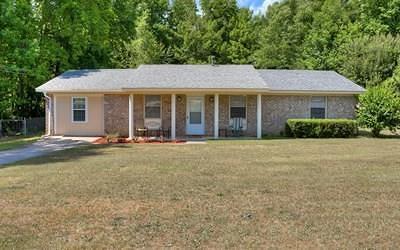 Martinez Single Family Home For Sale: 4559 Oakley Pirkle Road