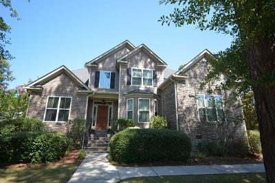 Sumter Landing Single Family Home For Sale: 1092 Conn Drive