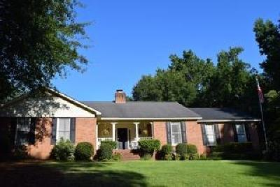 Columbia County Single Family Home For Sale: 3512 Wakefield Court