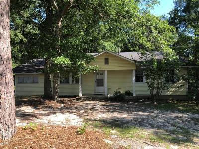 Augusta Single Family Home For Sale: 3362 Beaver Drive