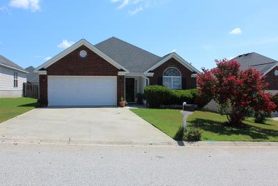 Grovetown Single Family Home For Sale: 410 Urial Drive
